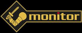 Monitor larm